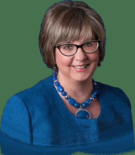 Portrait of Chandler, Arizona, divorce lawyer Joan Bundy